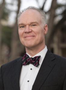 Dr. Steven Tomlinson