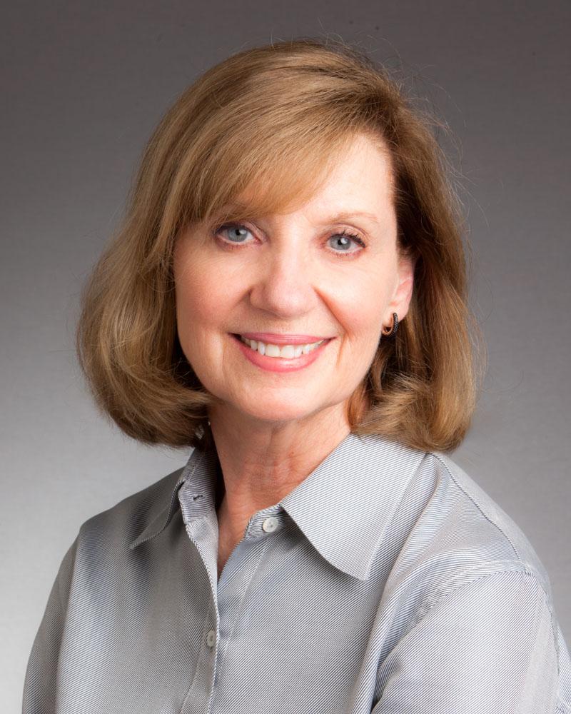 Frances Schenkkan