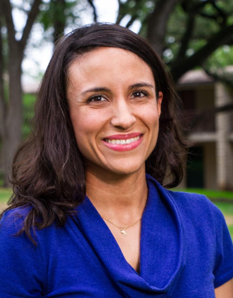 Dr. Stephanie Ramirez